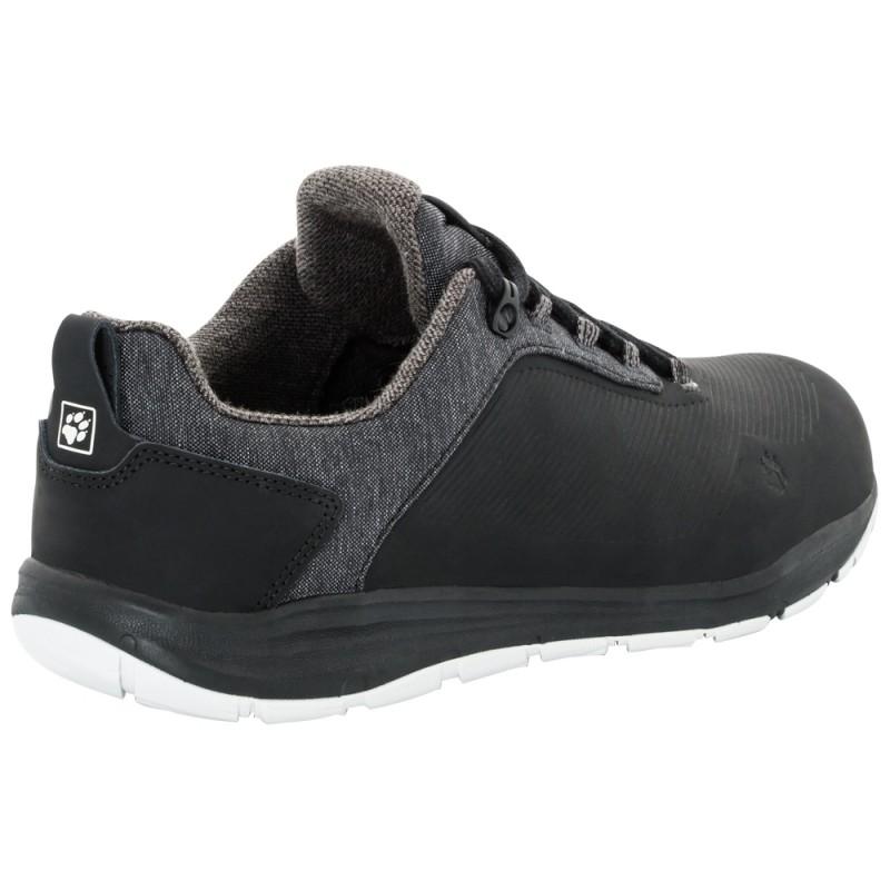 6e91c03ffed Ботинки Jack Wolfskin SEVEN WONDERS WT LOW M (4030581-6000) - купить ...