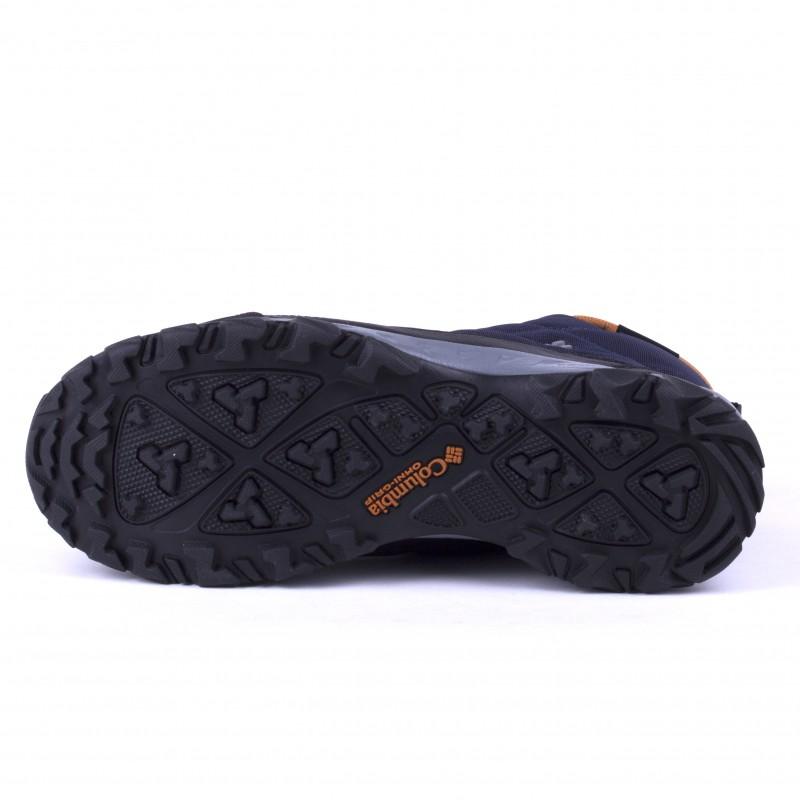 4481b2473b933 Ботинки высокие Columbia FIRECAMP BOOT (1672881-464) - купить по ...