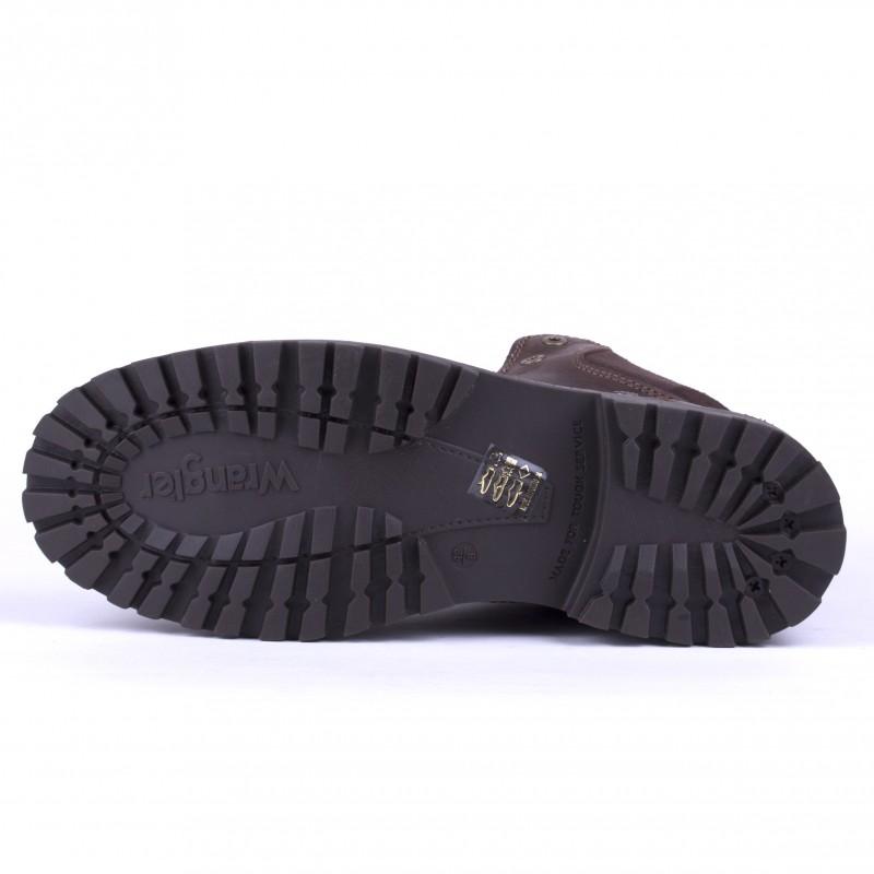 d49359890 Ботинки Wrangler YUMA FUR S (WM182008-030) - купить по цене 2599.0 ...