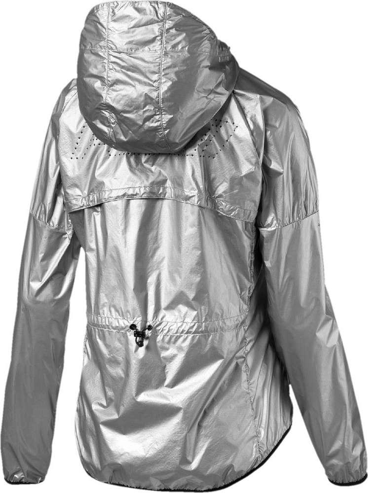 24d4d8d7 Ветровка Puma Last Lap Metallic Jacket (51744403) - купить по цене ...