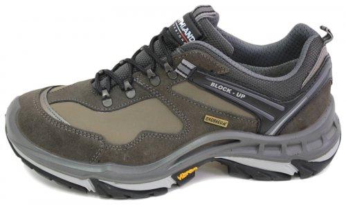 Треккиновая обувь