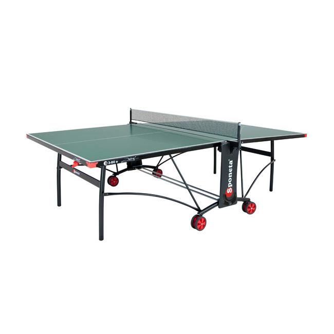 Выбираем теннисный стол