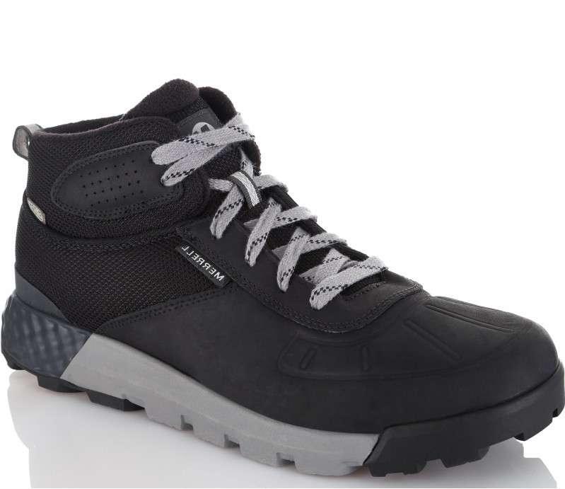 ... когда оденешь мужские утепленные ботинки CONVOY MID POLAR WP AC+ Men s  insulatedboots. Это теплые и комфортные ботинки от американского бренда  Merrell ... 591e0400b5114